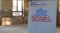 4. Unternehmerstammtisch Leipziger Westen in der Giesser 18 bei DENK ai