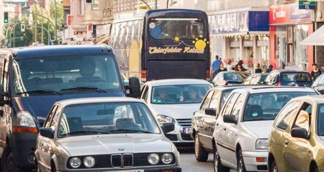Standortmarketing innerhalb der Stadtgrenzen – Herausforderungen an das Quartiersmanagement