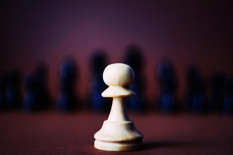 Unternehmensstrategie entwickeln, anpassen und verfolgen