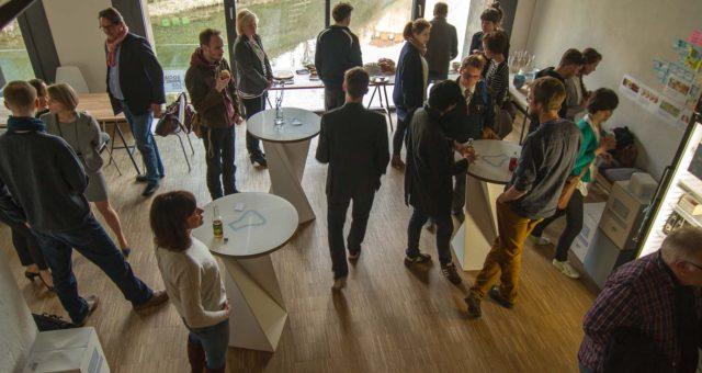 Finanzierung von Sozialunternehmen beim Leipzig Impact Finance Day