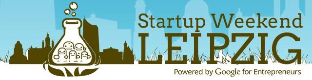 Startup Weekend Leipzig 2015