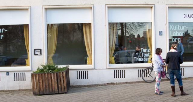 9. Gründer- und Unternehmertreff Georg-Schumann-Straße im KULTUR-LABOR