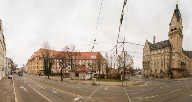 Integriertes Standortmarketing ist moderne Stadtentwicklung
