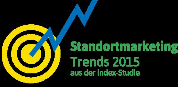 Standortmarketing 2015 – Trends aus der Praxis