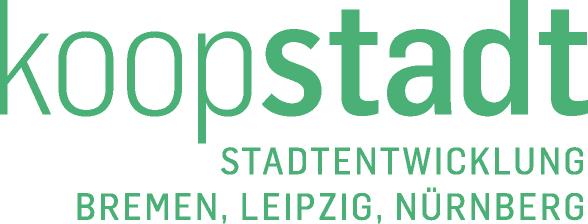"""koopstadt auf dem 9. Bundeskongress Nationale Stadtentwicklungspolitik """"Städtische Energien – Integration leben"""""""
