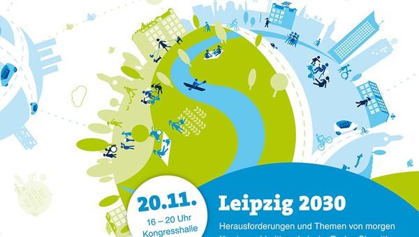 Leipzig, quo vadis? Bürgerbeteiligung am neuen integrierten Stadtentwicklungskonzept INSEK