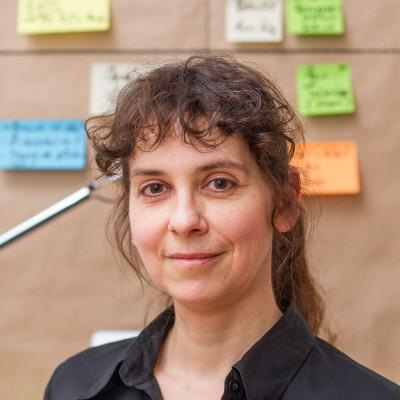 Anja Wirl Juristin