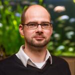 32. Unternehmerstammtuisch Leipziger Westen, Dr. Gerold Bausch (HTWK)