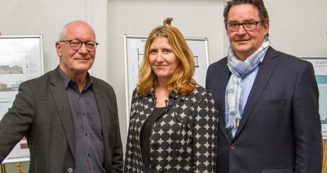13. Gründer- und Unternehmertreff Georg-Schumann-Straße beim Anker e.V.