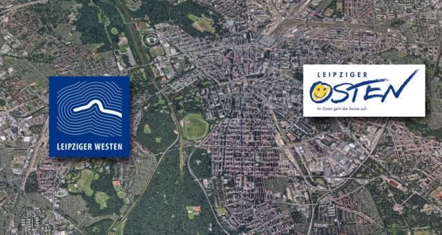 Fördermittel aus EFRE 2014-2020 für Leipziger Westen und Osten ab 09/2016 wieder verfügbar!