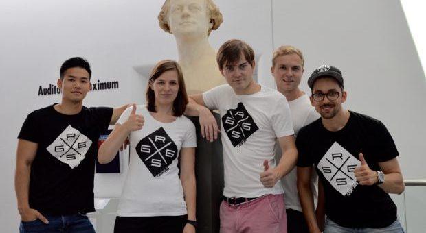 "Studenten-Pilotprojekt gründet Modelabel ""GRGS"" – Crowdfunding für den PopUp-Store"