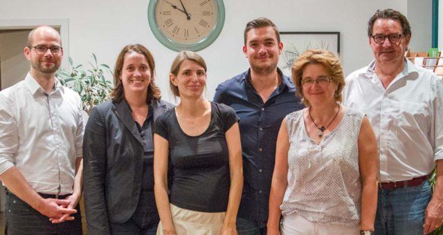 15. Gründer- und Unternehmertreff im Contorhaus Coworking Leipzig
