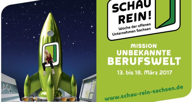 """""""Schau Rein! 2017"""" – Die Woche der offenen Unternehmen"""