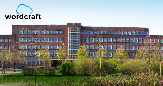 Einladung zum 37. Unternehmerstammtisch Leipziger Westen bei Wordcraft