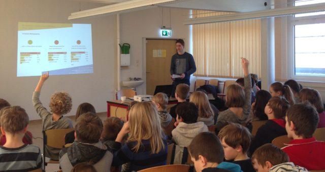Möckern in Aktion: Befragung zum Bürgerbeteiligungsverfahren abgeschlossen