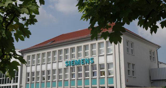 Einladung zum 38. Unternehmerstammtisch Leipziger Westen bei Siemens Compressor Systems GmbH