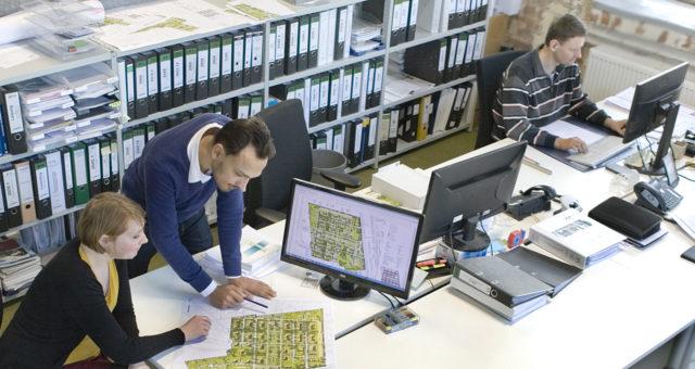 Einladung zum 39. Unternehmerstammtisch Leipziger Westen bei seecon Ingenieure GmbH