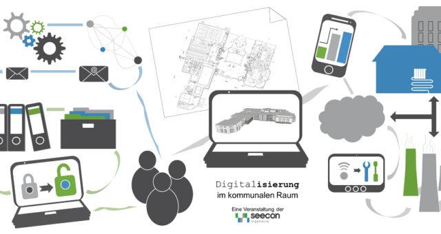 """Fachtagung """"Digitalisierung im kommunalen Raum"""""""