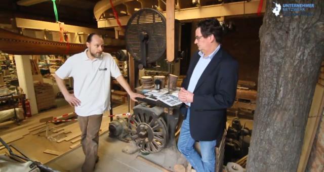 Kulturwarenfabrik – Handwerk, Kultur und Wohnen unter einem Dach