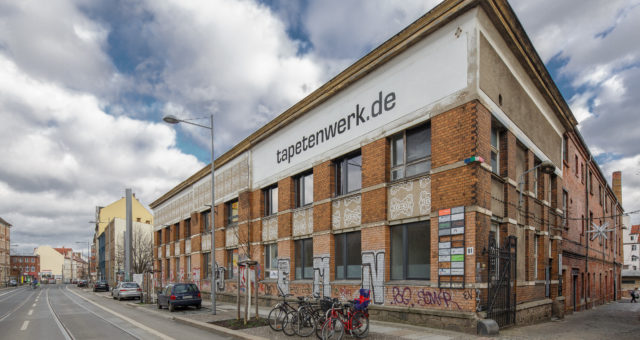 Einladung zum 47. Unternehmerstammtisch Leipziger Westen bei RealLab