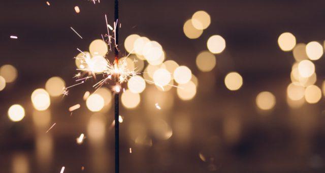 Frohes Neues! Die Termine im Unternehmernetzwerk 2019