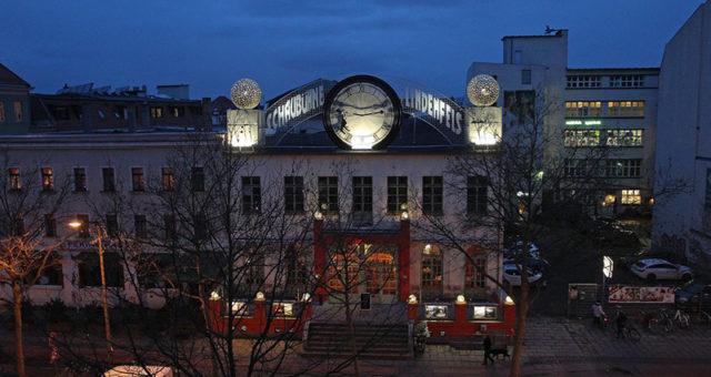 Einladung zum 48. Unternehmerstammtisch Leipziger Westen in die Schaubühne Lindenfels