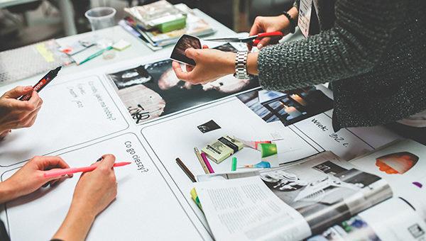 Doppelt hält besser: Zwei kostenfreie Design-Thinking-Seminare im Juni