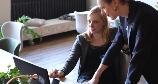 Unternehmerinnen! Jetzt bewerben für den Sächsischen Gründerinnenpreis 2020