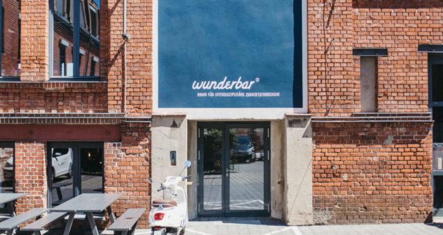 Einladung zum 52. Unternehmerstammtisch Leipziger Westen bei wunderbar