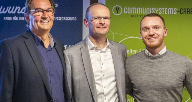 52. Unternehmerstammtisch Leipziger Westen bei wunderbar