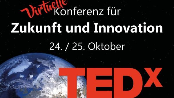 Zukunft und Innovation – TEDx